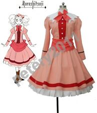 Custom-made Black Butler Elizabeth Midford Liz Lolita Cosplay Dress Costume