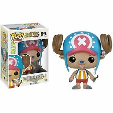 Funko Pop Animation Anime One Piece: Tony Tony, Chopper Vinyl Figure
