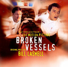 Various Artists : Broken Vessels CD (1999)