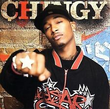 Hoodstar [Clean] [Edited] by Chingy (CD, Sep-2006, Capitol)