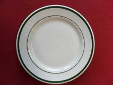 "Jackson China Vitrified Restaurant Ware Salad Side 6 1/4"" Plate Falls Creek PA"