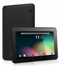 "9"" Android 4.4 Kitkat WiFi Tablet 8GB 512MB Dual Camera 9 Inch Dual Core 800*480"