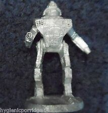 1987 Battletech 20-870 Whitworth WTH-1 Battlemech Ral Partha FASA Mech Warrior