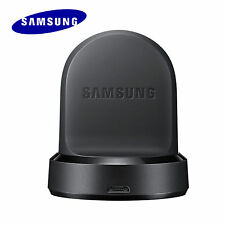 Original Samsung EP-YO760 Gear S3 Wireless Charging Dock Charger Cradle Station
