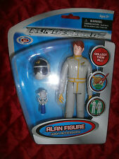 THUNDERBIRDS ALAN FIGURE WITH ACCESSORY OFFICAL MOVIE MERCHANDISE