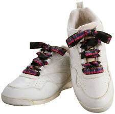 Old School Hip Hop Shoe Laces! - Jokes, Gags and Pranks - Costume - Halloween