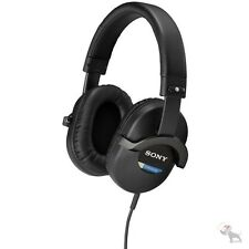 Sony MDR-7510 Professional Dynamic Closed Noise Isolation Headphones w Soft Case