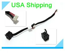 DC Power Jack cable wire for Toshiba Satellite C655-S5121 C655-S5122 C655-S5123