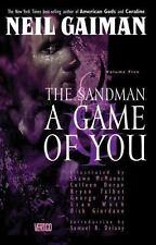 The Sandman A Game of You Volume 5 Neil Gaiman TPB/Trade Paperback DC/Vertigo