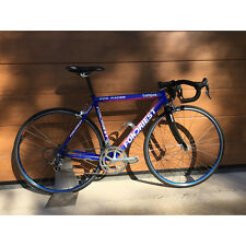 Fondriest Don Racer ex team Lampre Campagnolo Record