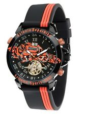 "SK possible Calvaneo 1583 Astonia ""Superbike"" Race Edition Automatic watch"