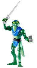 """MASTERS OF THE UNIVERSE Classics_LIZARD MAN 6 """" figure_Exclusive Limited Edition"""