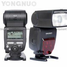 Yongnuo YN685 Wireless Flash Speedlite TTL HSS fr Canon 700D 650D 600D 550D 500D