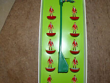 U.s Alessandria 2ND kit Subbuteo Top Spin Equipo