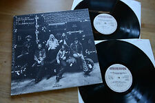 THE ALLMAN BROTHERS BAND At Fillmore East 2LP Capricorn 2659039 gatefold