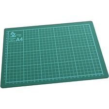 A3 Cutting Mat. For Craft and DIY use. With printed metric scale.