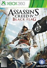 Assassin's Creed IV Black Flag Game For Microsoft Xbox 360 console