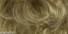 Premium Remy Human Hair Monofilament Jon Renau Top Style 12 in Hair Pieces