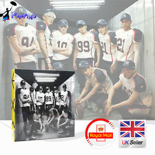 New EXO LOVE ME RIGHT 2nd REPACKAGE Album (Korean Version)   UK Stock