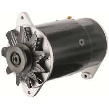Powermaster Alternator 82051; PowerGEN 75 Amp Black for