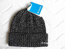COLUMBIA WATCH CAP BEANIE Tuque OSFA UNISEX Hat SKI SKIING NEW TAGS G7