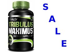 BioTech USA TRIBULUS MAXIMUS 90 tab. 1500mg Testosterone Booster Terrestris