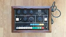 ROLAND CR-68 - EXCELLENT CONDITION/COMPLETELY SERVICED