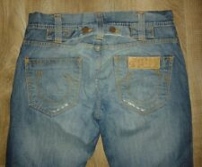 TRUE RELIGION DEAN Jeans Weite 31 Super T Bobby Ricky Geno Billy