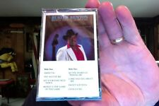 Buster Benton- Money's the Name of the Game- new/sealed cassette tape (S)