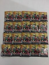 Lego 71017 The Batman Movie Collectible Minifigures Complete Set Of 20 In Hand