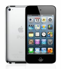 Apple iPod touch 4th Generation Black (32GB)