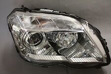 Xenon Kurvenlicht Scheinwerfer Mercedes GLK W204 X204 A204 820 75 59 Neuwertig!