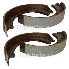 5143-4 Bremsbacken Ford Super Dexta OEM 81717317