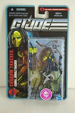 GI Joe Shadow Tracker Cobra Jungle Tracker Action Figure New Free Shipping