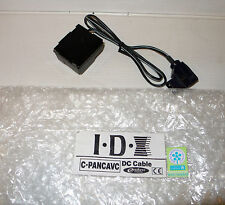 IDX System Technology DC-DC Cable for Panasonic HMC150/HMC45 Camcorders