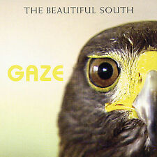 The Beautiful South : Gaze CD (2004)