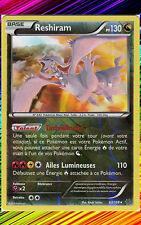 Reshiram Reverse - XY6:Ciel Rugissant - 63/108 - Carte Pokemon Neuve Française