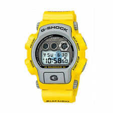 Vintage Casio G-Shock 1998 MUDMAN 'MEN IN YELLOW' DW8400Y-9T NEW CONDITION Watch