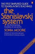 The Stanislavski System: The Professional Training of an Actor; Second Revised E