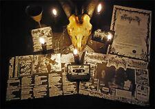 Morgorio-Vida de Muertos, 1995 (BOL), Tape (impurity, morbosidad, mystifier)