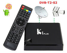 ^nv Smart tv Android Digitale terrestre +Satellite Recorder Internet streaming