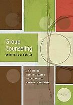 SAB 220 Group Techniques/Therapy Ser.: Group Counseling : Strategies and...