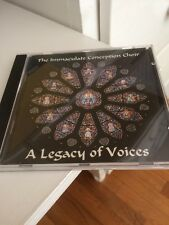 The Immaculate Conception Choir A Legacy Of Voices