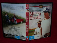 MILES FROM HOME (DVD, M)