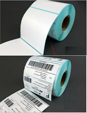 500 Sheets Self-adhesive Sticker Shipping Address Label Printer Paper ON SALE