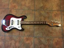 Melodier Electric Guitar Made in Japan Vintage Teisco Matsumoku MIJ NICE
