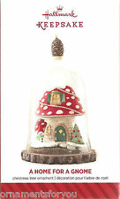 Hallmark 2014 A Home For A Gnome Reaveal Ornament