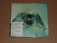 "Porcupine Tree ""Stupid Dream"" 2015 cd Sealed [Steven Wilson Hand Cannot 4.5]"