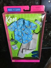 Ken Fashions Clothes Barbie Doll Outfit Travel Fashion Brand New Fashion Avenue
