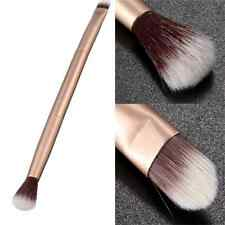 Unique Makeup Eye Powder Foundation Eyeshadow Blending Double-Ended Brush Pen